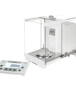 Gram Scale FV series – Analytical balance with practical design 01