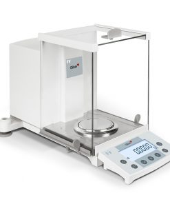Gram Scale FV series – Analytical balance with practical design