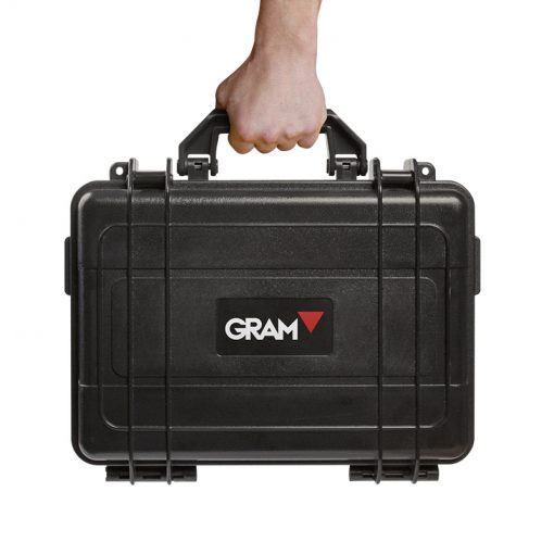 Timbangan Gram MK3 indicator 04