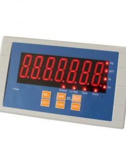 Timbangan HCT Big LED digit weighing indicator 01
