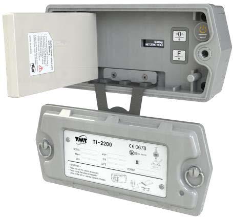 timbangan tmt TI-2200 03