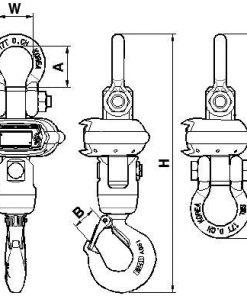 timbangan tmt TS Series 03