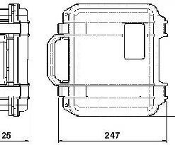 timbangan tmt TXI-500 Series 05