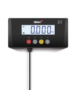 Gram Z3 02