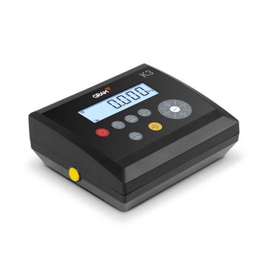 timbangan Gram K3 indicator 01