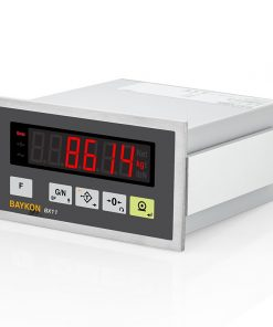 Baykon BX11 WEIGHING INDICATOR 01