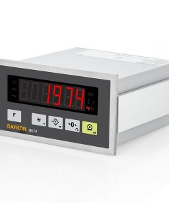 BX14 WEIGHING CONTROLLER 01