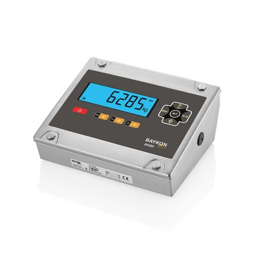 baykon BX22S WEIGHING INDICATOR 01