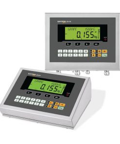 baykon BX24 : BX24D WEIGHING INDICATOR 01