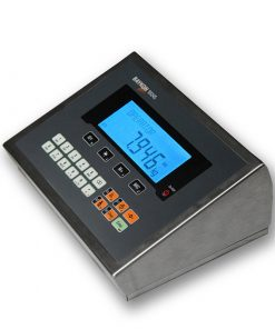 baykon BX24 : BX24D WEIGHING INDICATOR 04