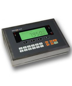 baykon BX25 : BX25D WEIGHING INDICATOR 04