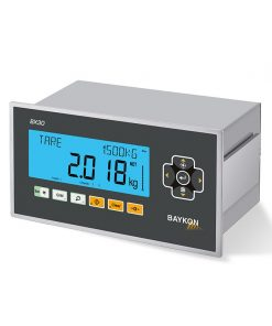 baykon BX30 : BX30D WEIGHING INDICATOR 01