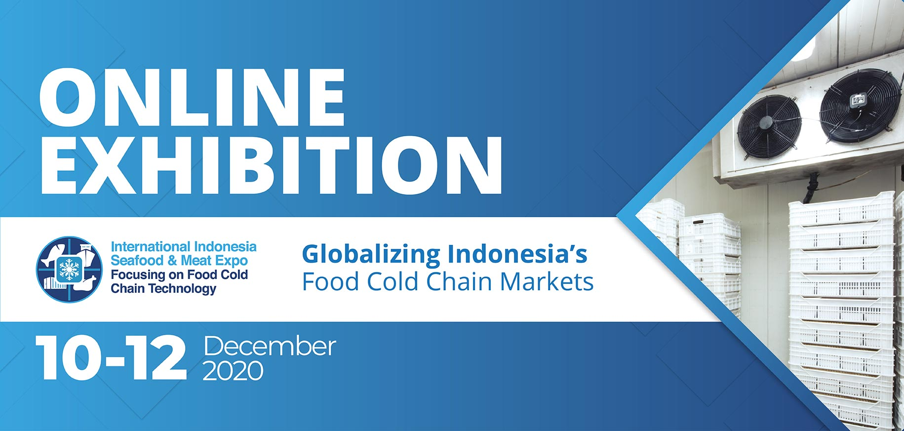 International Indonesia Seafood & Meat - iism 2020