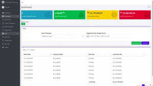 aplikasi timbangan PCM - Server 3
