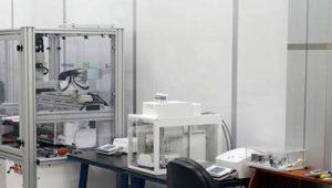 Calibration and Testing Labs