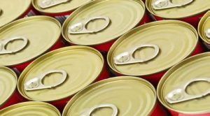 Canned and Frozen Foods