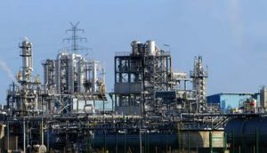 Chemical Manufacturing Industry