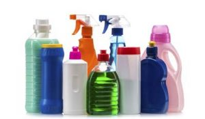 Cleaning and Hygienic Products Industry