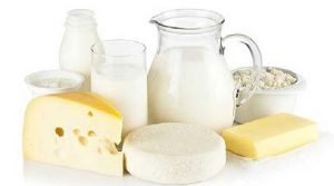 Milk and Milky Products Industries