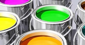 Paint and Coatings Industry