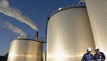 Refineries and Hazardous Areas(Ex)