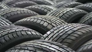 Tire and Rubber Industries