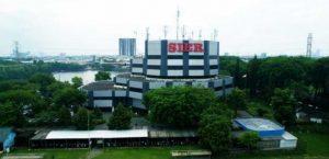 Kawasan Industri Surabaya Industrial Estate Rungkut